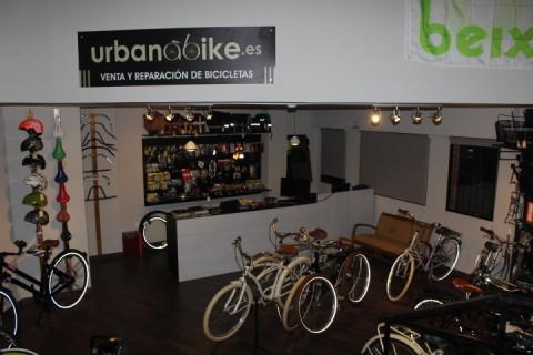 urbana bike